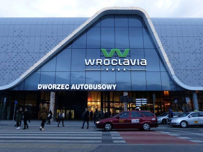 PKS Wrocław